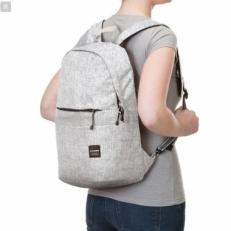 Городской рюкзак Slingsafe LX300 серый фото-2