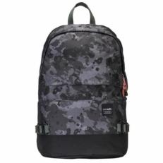 Городской рюкзак Slingsafe LX400 серый камуфляж