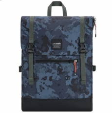 Городской рюкзак Slingsafe LX450 серый камуфляж
