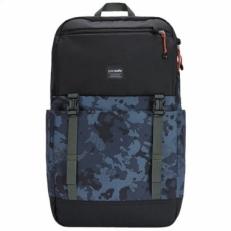Городской рюкзак Slingsafe LX500 серый камуфляж