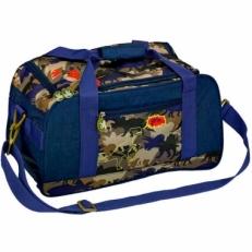 Спортивная сумка для мальчика T-Rex World 11855