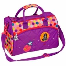 Детская дорожная сумка Bunte Punkte 11856