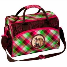 Дорожная сумка для девочки Pferdefreunde 10873