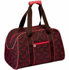 Спортивная сумка для девочки Pferdefreunde 11448