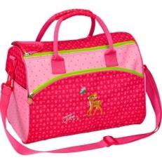 Спортивная сумка для девочки Prinzessin Lilifee 11784