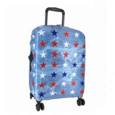 Чехол на чемодан Stars-M