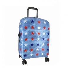 Чехол на чемодан Stars-S