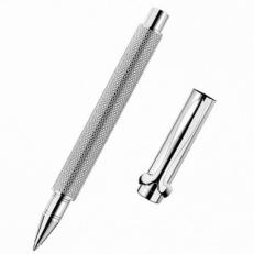 Серебряная ручка роллер R004100