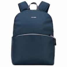 Рюкзак с защитой от краж Stylesafe Backpack синий