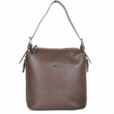 Маленькая коричневая сумка 0332