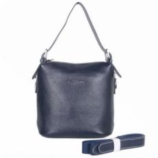 Маленькая синяя сумка 0332