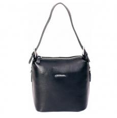 Маленькая черная сумка 0332-Q11