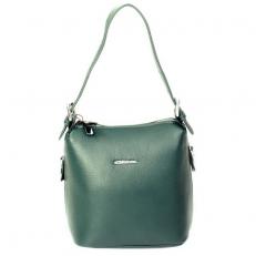 Маленькая зеленая сумка 0332-HJ10