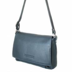 Классическая маленькая сумка женская с клапаном 421.4