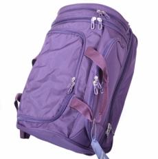 Сумка для путешествий SB7041-20 фиолетовая фото-2