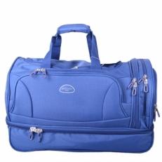 Сумка для путешествий SB7041-20 голубая