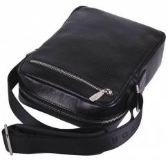 Мужская сумка 9464 N.Armani Black фото-2