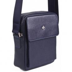 Мужская сумка 9464 N.Polo D.Blue/ Prada