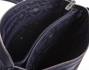Мужская сумка 9492 N.Polo D.Blue фото-2