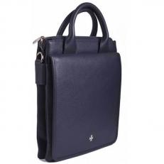 Мужская сумка 9492 N.Polo D.Blue
