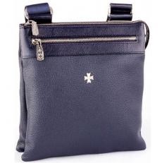 Мужская сумка 9499 N.Polo D.Blue