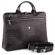 Деловая сумка 9742 N.Bambino Black
