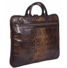 Деловая сумка 9742 N.Bambino Olive