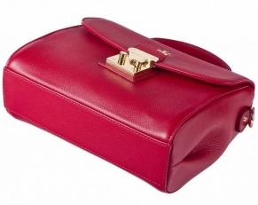 Маленькая сумка 9933 N.Polo Red фото-2
