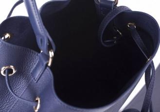 Сумка мешок 9950 N.Polo D.Blue фото-2