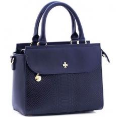 Женская сумка 9994 N.D.Blue/Anaconda D.Blue