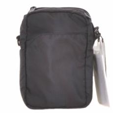 Спортивная сумка Athlete 0140043 черная фото-2