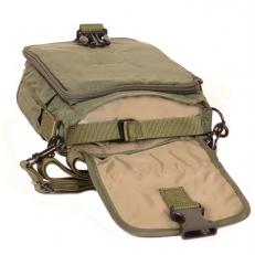 Спортивная сумка 0140044-04 хаки фото-2