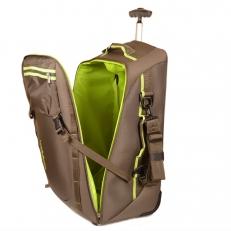 Сумка чемодан на колесах Athlete 336352 фото-2