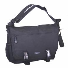 Мужская сумка 40165 черная