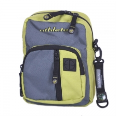 Маленькая сумка 40191 зеленая