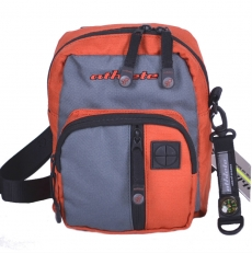 Сумка 40191 оранжевая