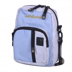 Маленькая сумка 40191 голубая
