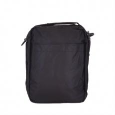 Мужская сумка Athlete 60004-01 черная фото-2