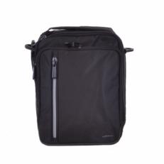 Мужская сумка Athlete 60004-01 черная