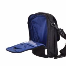 Спортивная сумка 60006-04 хаки фото-2