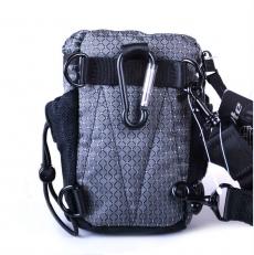 Маленькая сумочка для документов фото-2