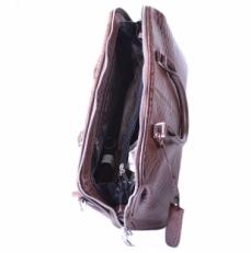 Женская сумка-саквояж 31474 фото-2
