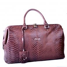 Женская сумка-саквояж 31474