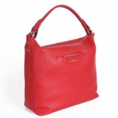 Женская сумка 86007 Q01 красная