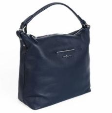 Женская сумка 86007 Q53 синяя