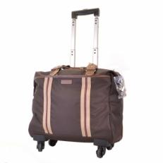 Дорожная сумка на 4 колесах Progres 48237