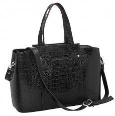 Женская сумка Dovey черная