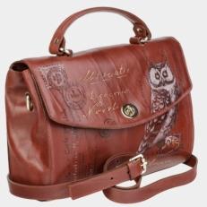 Дамская сумка Рилье «Филин»
