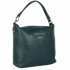 Женская сумка 86007 Q33 зеленая