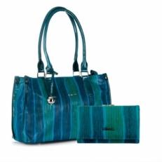 Комплект аксессуаров 24N - женская сумочка и кошелек